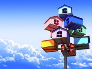 Lockdown schaadt huizenmarkt niet