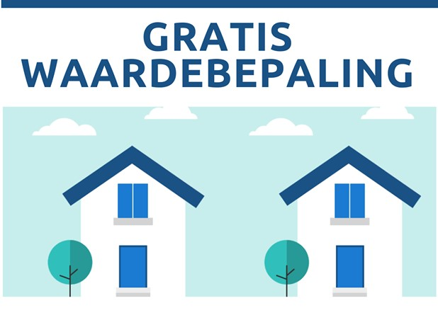 Waarde huis bepalen Zwolle