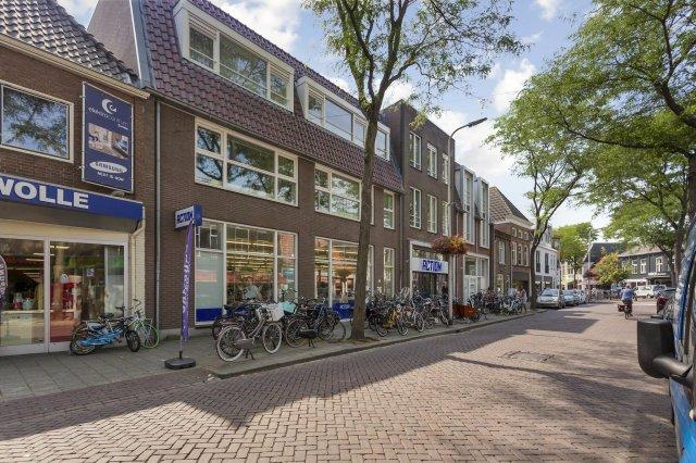 iQ Makelaars ZWOLLE, Vechtstraat