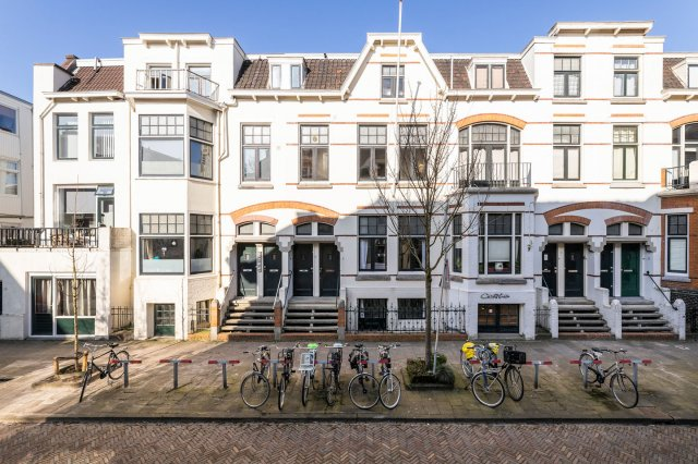 iQ Makelaars ZWOLLE, Venestraat