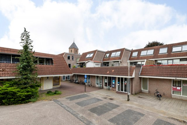 iQ Makelaars HEINO, Munnikenhof